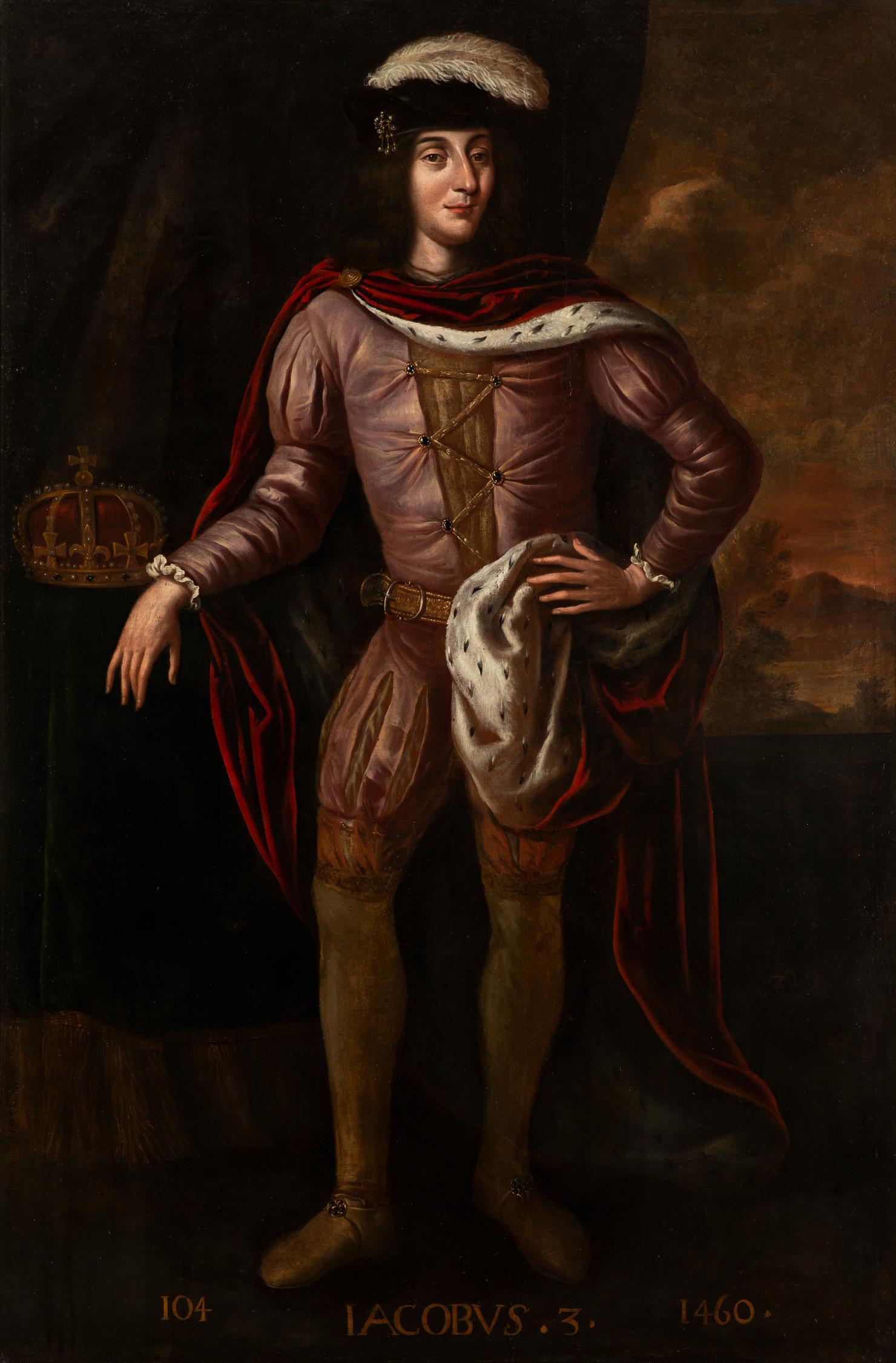 Jacob Jacobsz de Wet II (Haarlem 1641/2 - Amsterdam 1697) - James ...