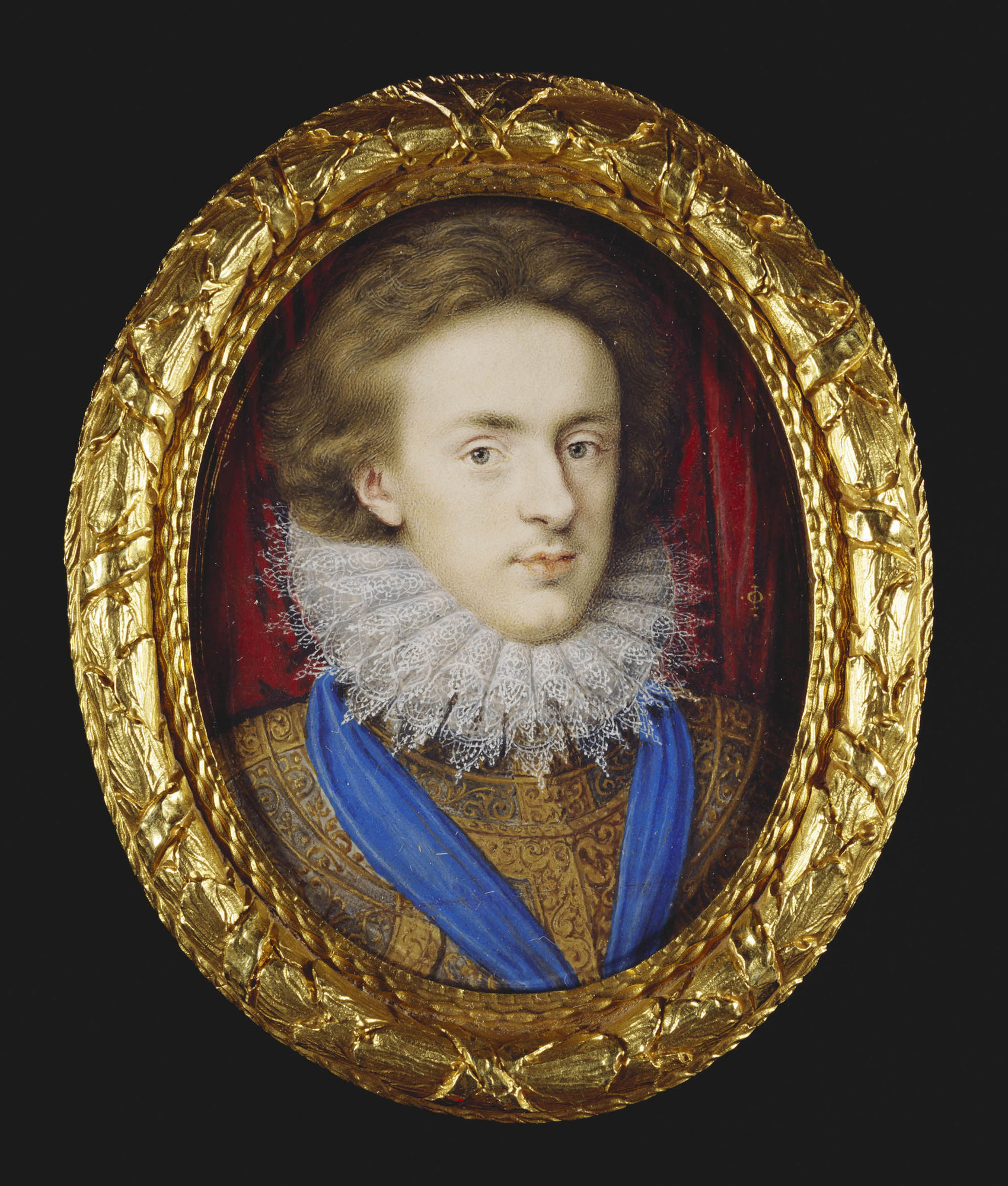 Henry Frederick, Prince of Wales (1594-1612) c. 1612Your share link is...