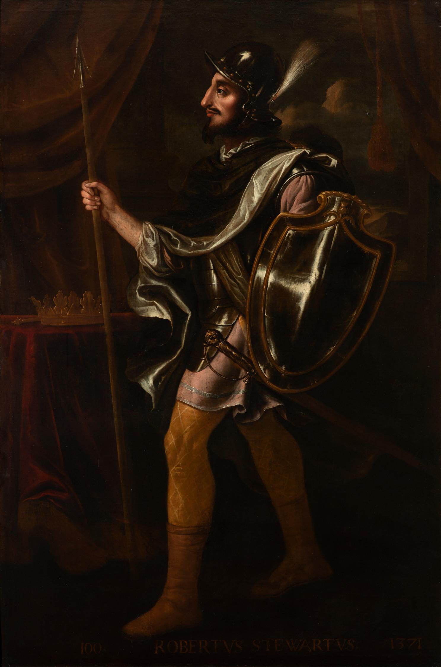 Jacob Jacobsz de Wet II (Haarlem 1641/2 - Amsterdam 1697) - Robert ...