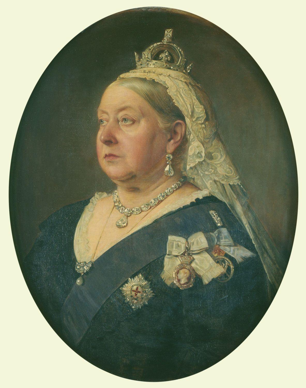 Картинки королева виктория