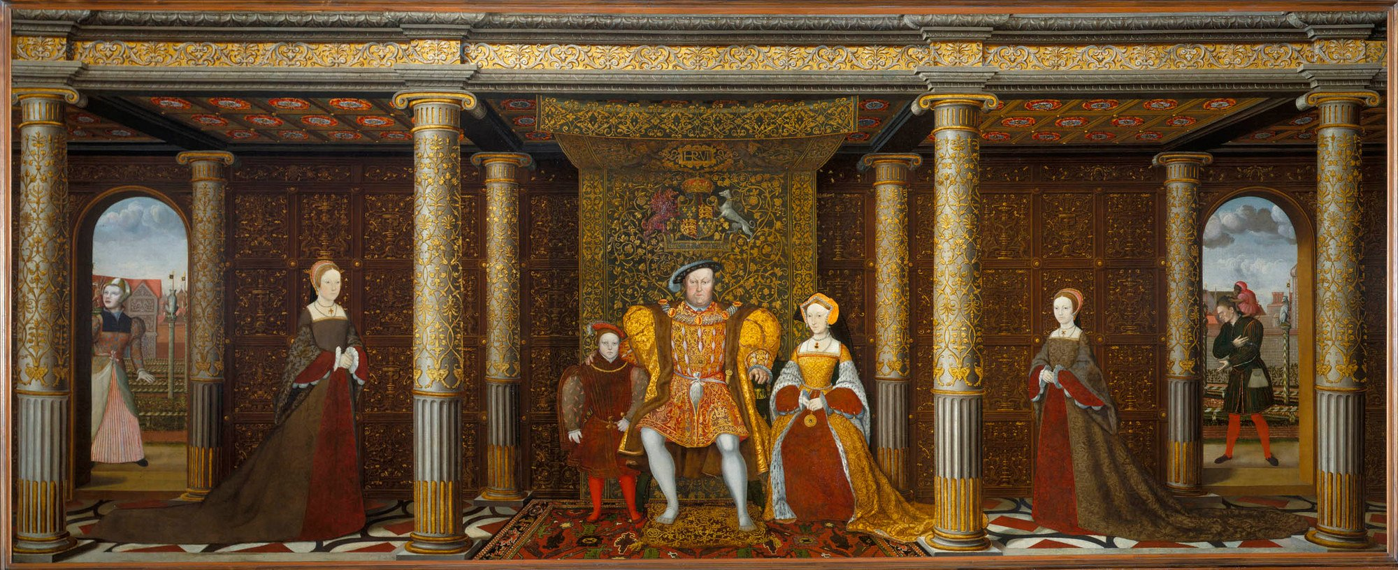 the courts of henry iv and his son prince harry essay He introduced his own courts and magistrates the eldest son, known as henry the young king did not want his inheritance broken apart.