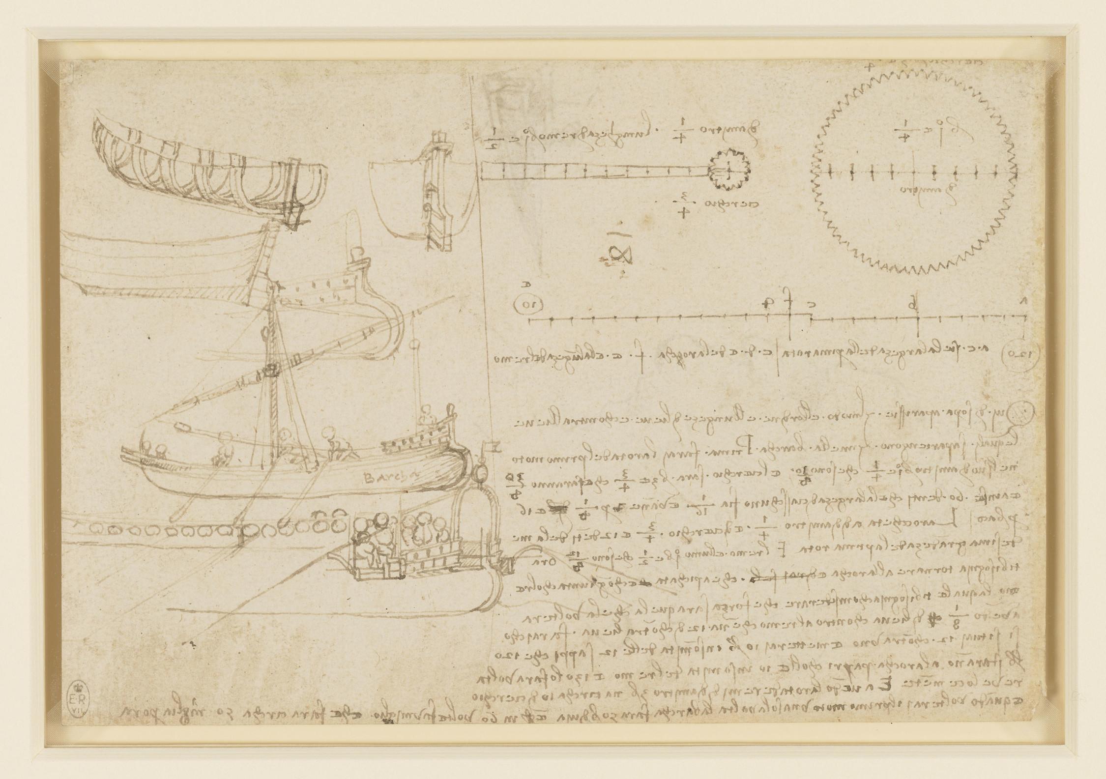 leonardo da vinci  vinci 1452-amboise 1519