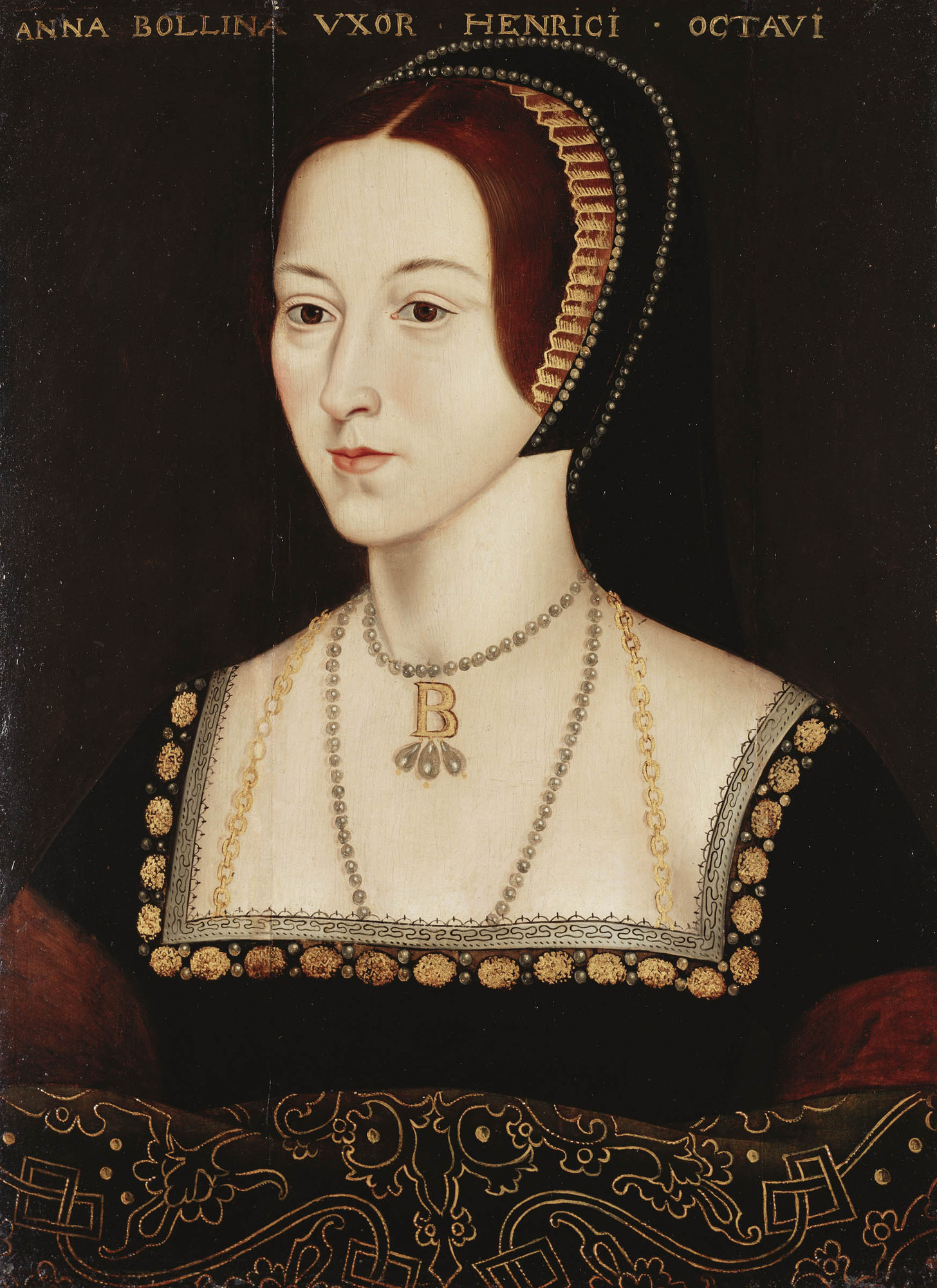 anne boleyn I loved you i still love you - anne to henry anne boleyn, born either 1501 or 1501, sometime between those periods, was the second wife of henry tudor and queen consort of england for three years.