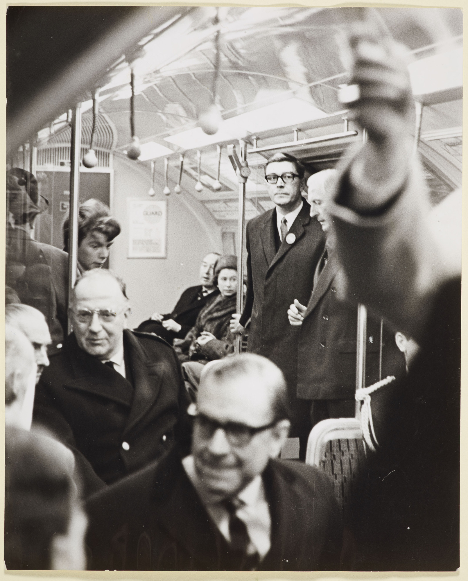 614553 1466677596 - Victoria Line Royal Opening 1969