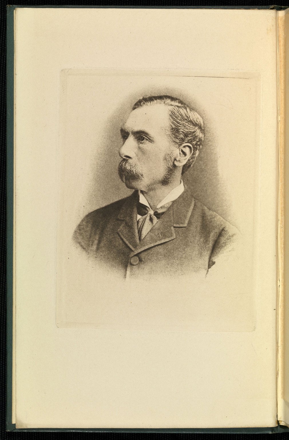 Alfred Austin (1835–1913) was a writer and poet. He wrote for many years for the Conservative paper The Standard, and held the position of Poet Laureate from 1896 until his death in 1913.