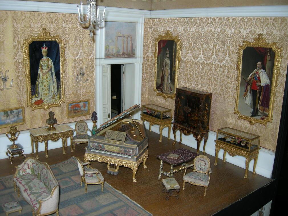 Dolls' House Saloon