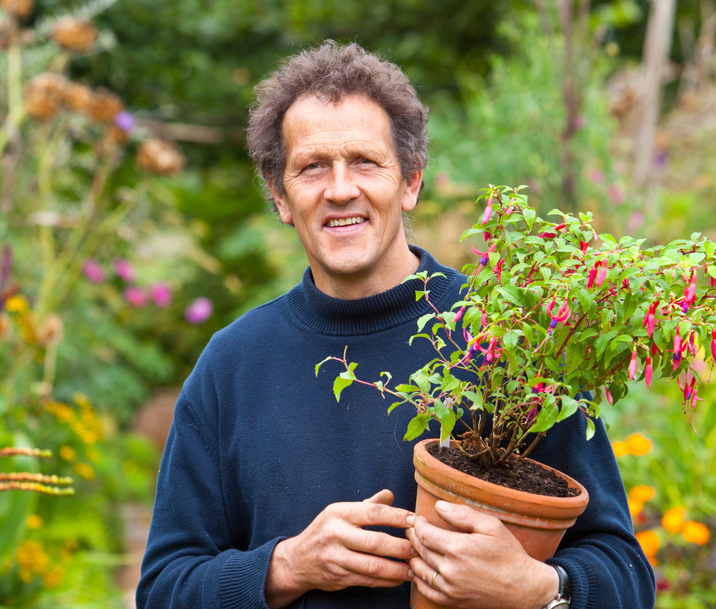 An Evening with Monty Don