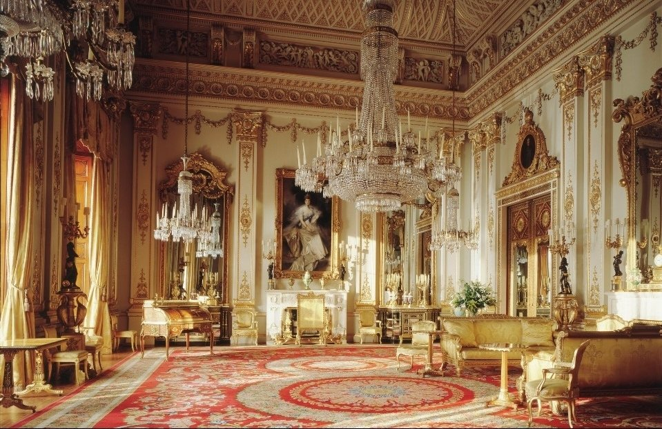 Decorate A Room In The Palace Activity Sheet