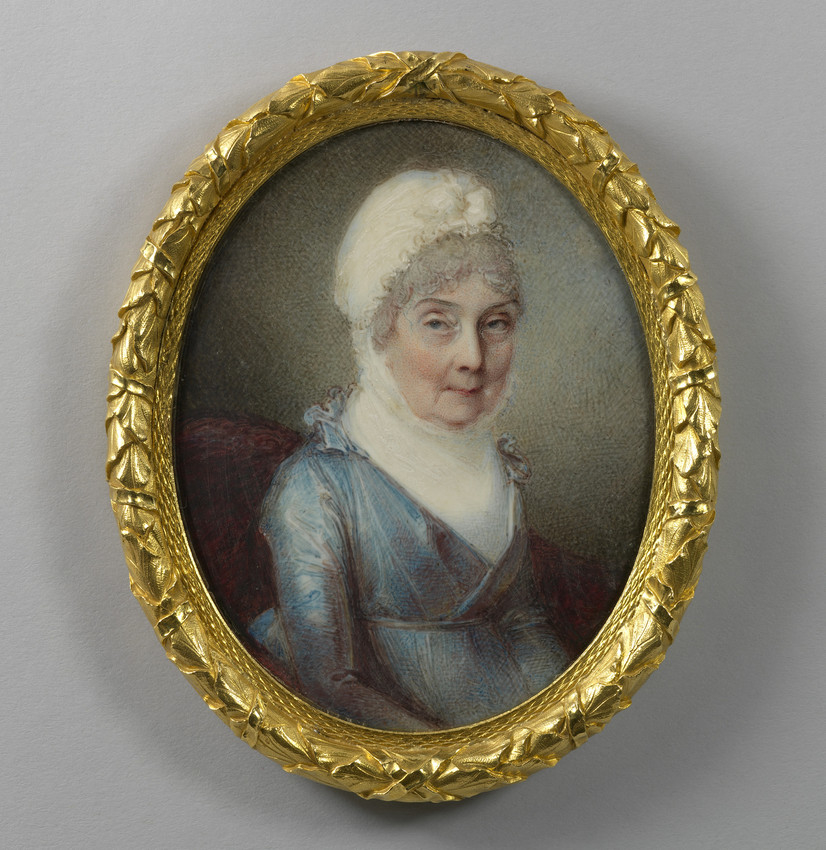 Miniature of Charlotte Finch