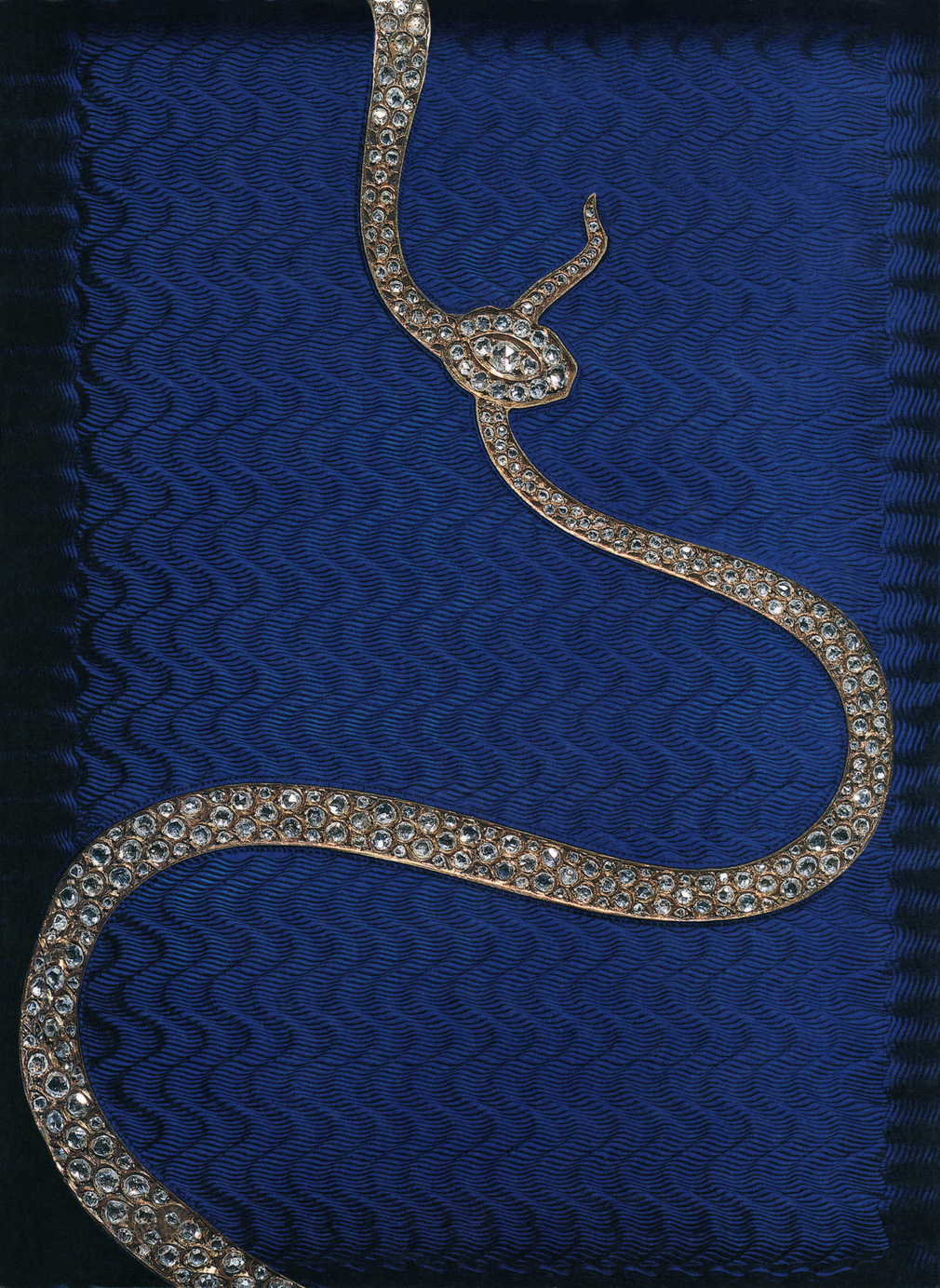 Cover for Faberge in the Royal Collection