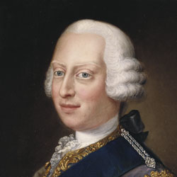 Frederick Louis, Prince of Wales (1707-51)