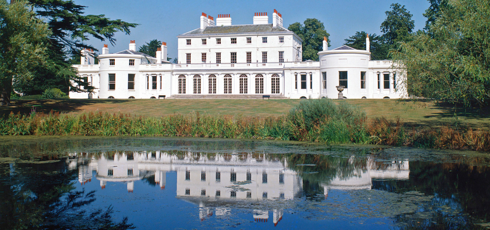 Frogmore House and Garden