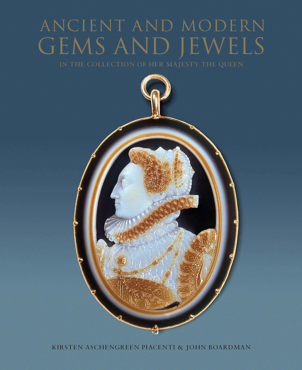 Cover of Gems and Jewels
