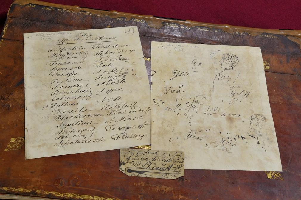 George III essays