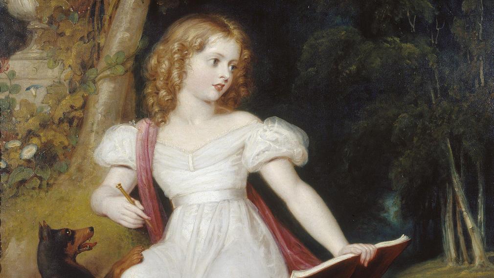 Princess Victoria, 1830