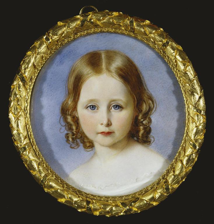 Princess Alice by Sir William Ross