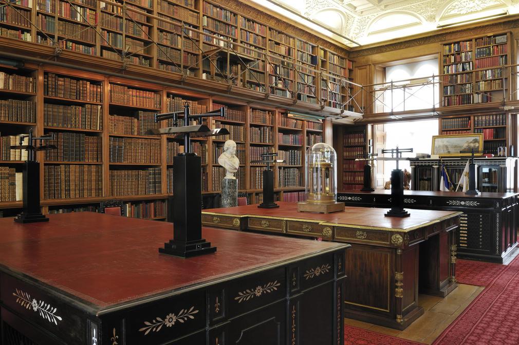 Royal Library, Windsor Castle