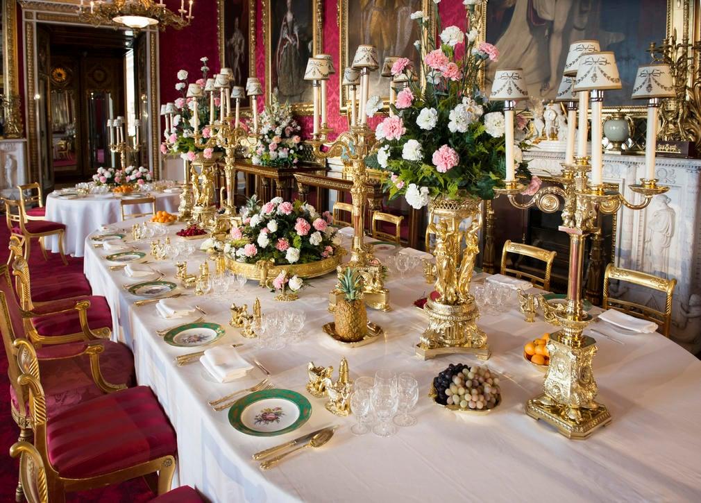 Coronation Banquet