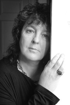 Carol Ann Duffy © Jemima Kuhfeld