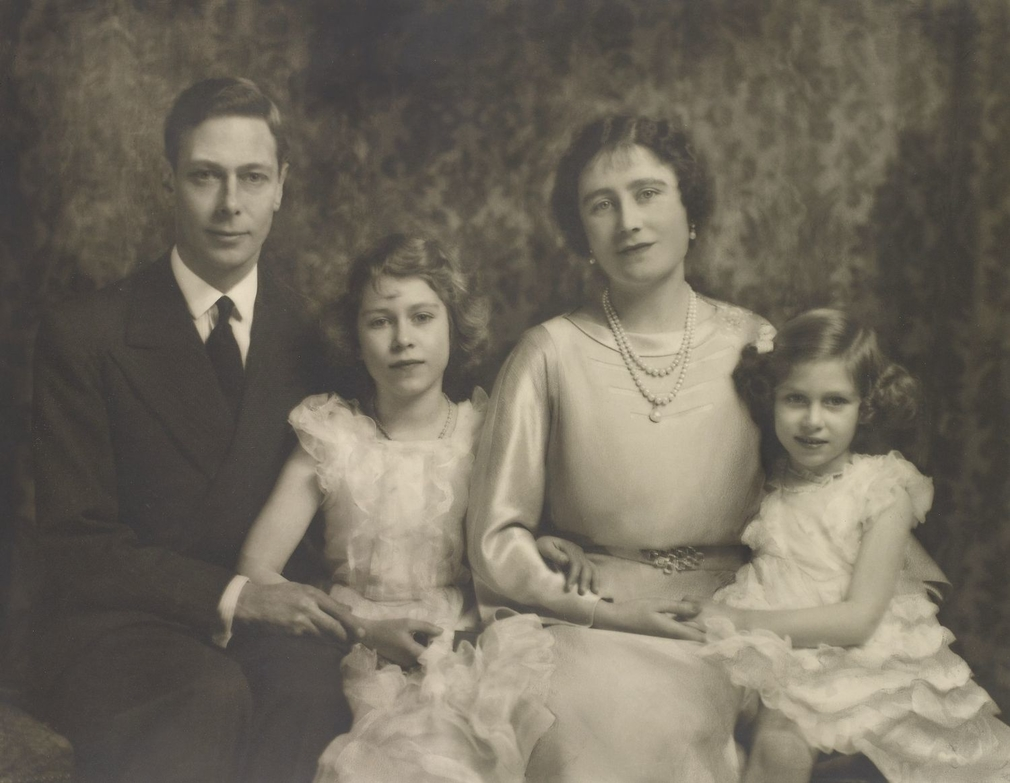 george vi essay The king's speech storyform synopsis: the story of king george vi of the united kingdom of great britain and northern ireland.