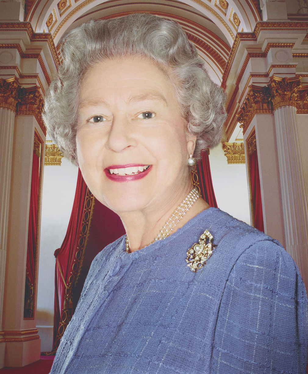 Commonwealth Day Message from Her Majesty the Queen