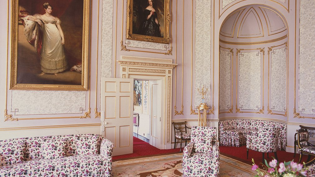 Duchess of Kent's Drawing Room