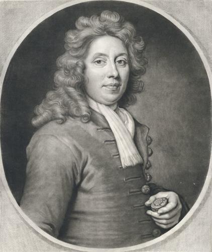 Thomas Tompion, watch-maker (1639-1713)