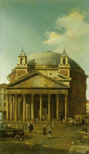 Rome: The Pantheon