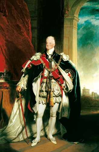 William IV (1765-1837)