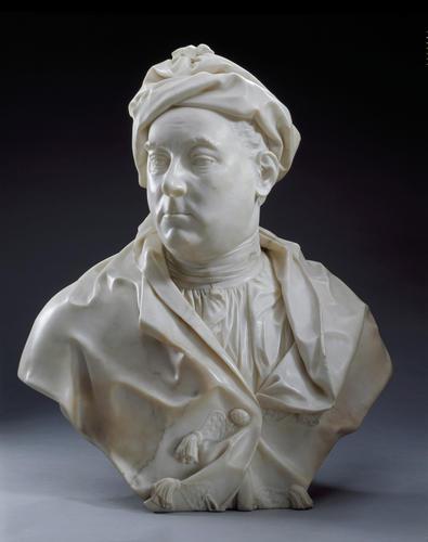 George Frederick Handel, (1685-1759)