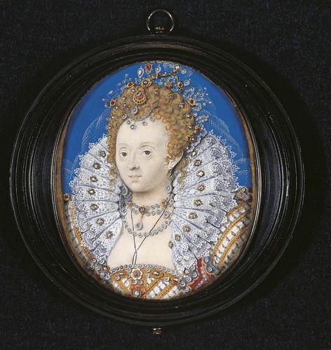 Queen Elizabeth I (1533-1603)