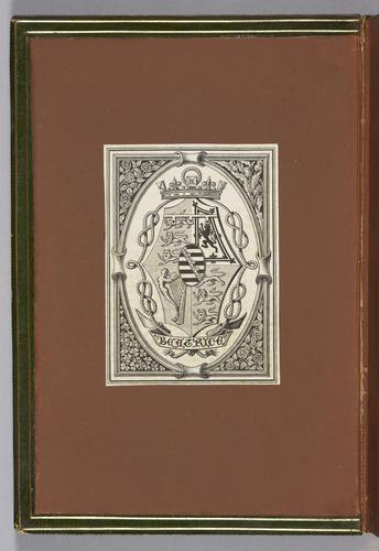 Alice's Abenteuer im Wunderland / von Lewis Carroll