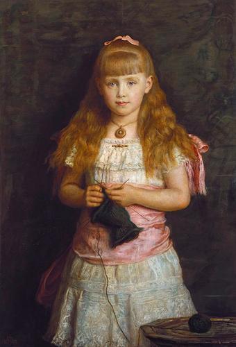 Princess Marie of Edinburgh (1875-1938)
