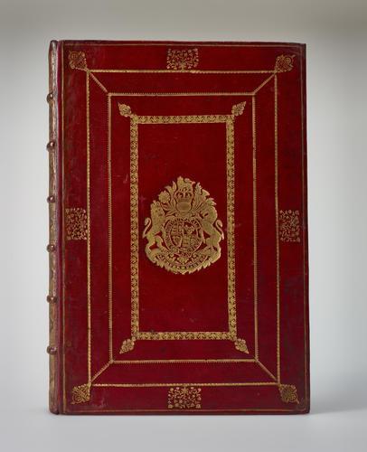 Historiae coelestis libri duo quorum prior exhibet . . . continua serie ab anno 1676 ad annum 1705 completum / Johanne Flamsteedio