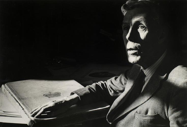 Anthony Frederick Blunt (1907-83)