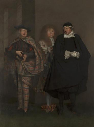 John Lacy (d. 1681)