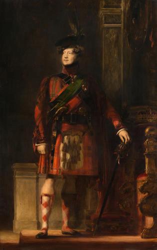 George IV (1762-1830)