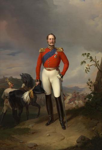 Nicholas I, Emperor of Russia (1796-1855)