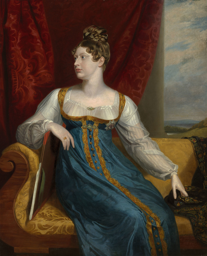 Princess Charlotte of Wales (1796-1817)