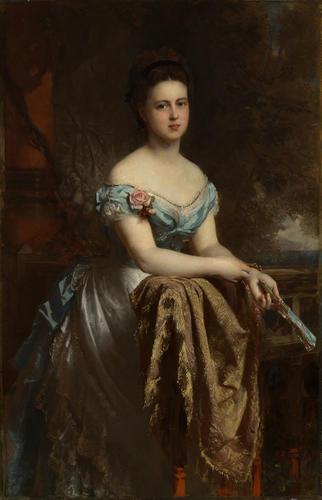 Marie, Duchess of Edinburgh, Grand Duchess of Russia (1853-1920)