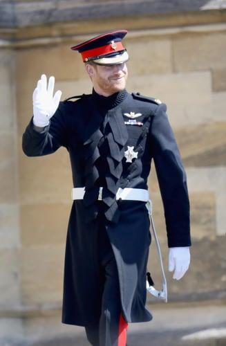 Frockcoat uniform