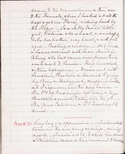 Journal, RA VIC/MAIN/QVJ (W)