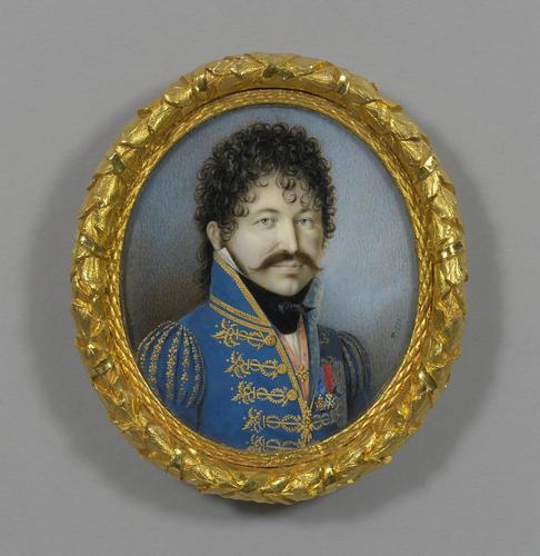 Joachin Murat, King of Naples (1771-1815)