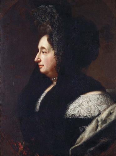 Electress Sophia of Hanover (1630-1714)