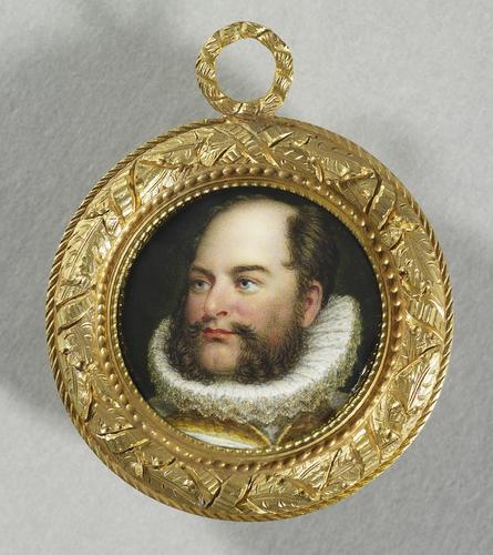 Augustus, Duke of Sussex (1773-1830)