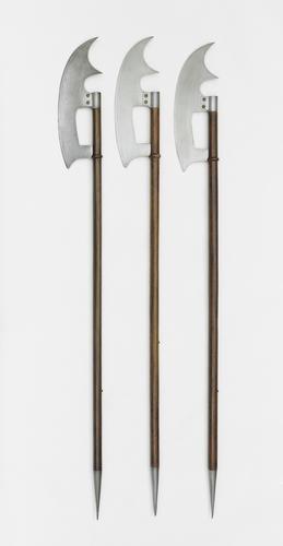 Lochaber axes