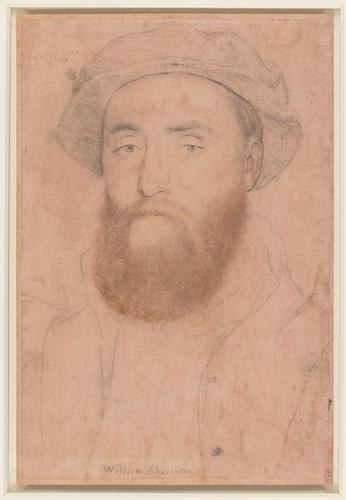 Sir William Sharington (c. 1495-1553)