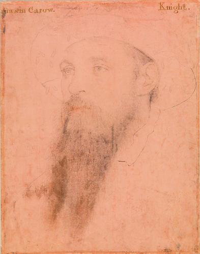 Sir Gavin Carew