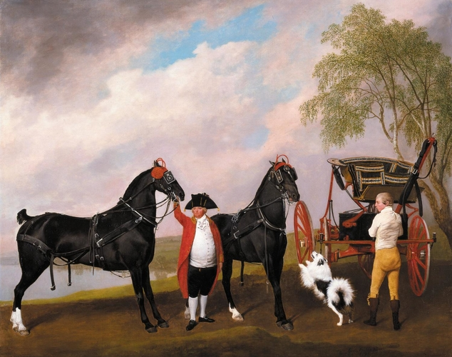 The Prince of Wales's Phaeton