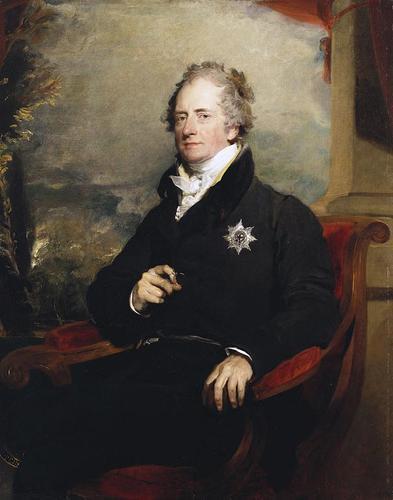 Henry, 3rd Earl Bathurst (1762-1834)